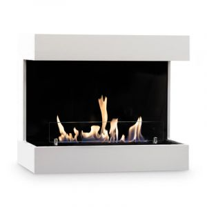 Ethanol Kamin Ruby Fires Umbria