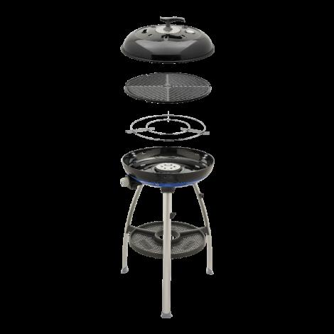 Camping Gasgrill Cadac Carri Chef 50 BBQ/Dome