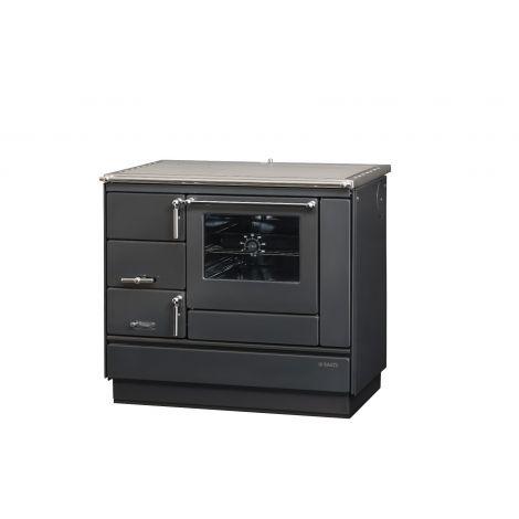 Küchenofen Holz Bartz HKK 92/60 8 kW