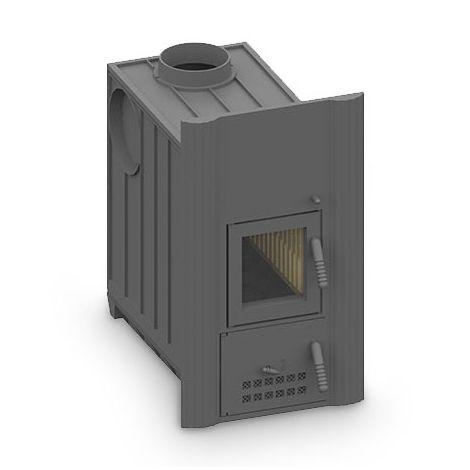Kachelofeneinsatz Olsberg Creation 11 kW