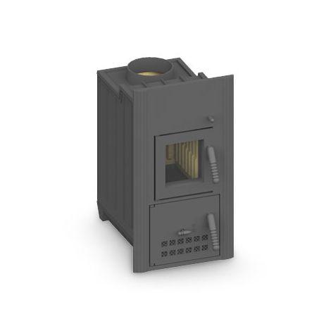 Kachelofeneinsatz Olsberg Creation 6 kW