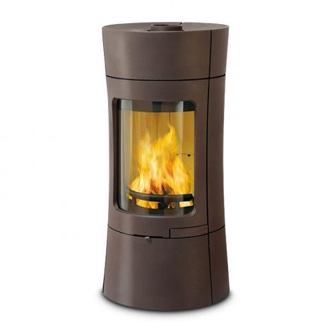Dauerbrandofen Leda Vispa 6 kW
