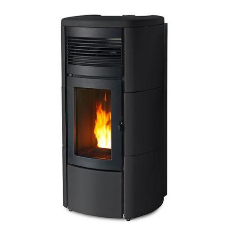 Pelletofen MCZ mit Wärmetauscher  24 kW
