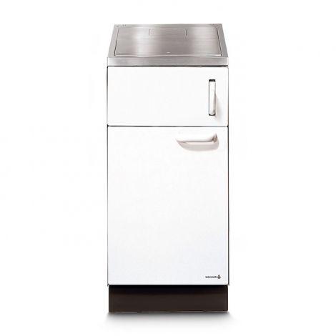 Holzherd Wamsler K140 5 kW